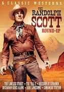 The Randolph Scott Round-Up: Volume 1 , Randolph Scott