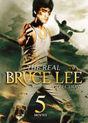 The Real Bruce Lee Collection , Bruce Lee