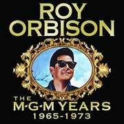 Roy Orbison The MGM Years , Roy Orbison
