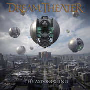 The Astonishing [Explicit Content] , Dream Theater