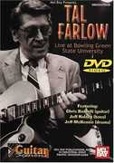 Live at Bowling Green State University , Tal Farlow