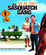 The Sasquatch Gang , Justin Long