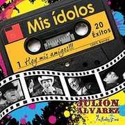 Mis Idolos, Hoy Mis Amigos , Julion Alvarez Y Su Norteno Banda