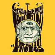 Monolith Of Phobos , Claypool Lennon Delirium