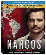 Narcos: Season One , Wagner Moura
