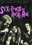 Sex & Drugs & Rock & Roll: The Complete First Season , Elaine Hendrix