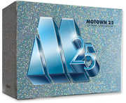 Motown 25: Yesterday, Today, Forever , Various