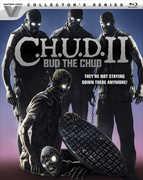C.H.U.D II: Bud the Chud (Vestron Video Collector's Series) , Brian Robbins