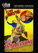 The Trail Beyond , John Wayne