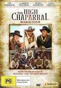 High Chaparral: Season Four [Import]