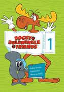 Rocky & Bullwinkle & Friends: Complete Season 1 , Walter Tetley