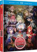 Seven Mortal Sins: The Complete Series
