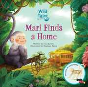 Wild Tales: Mari Finds A Home: Heros and Villains