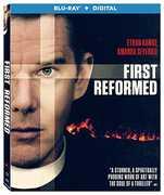 First Reformed , Ethan Hawke