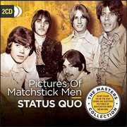 Pictures Of Matchstick Men , Status Quo