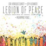 Legion Of Peace: Songs Inspired By Laureates , Lori Henriques