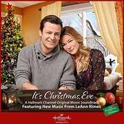 It's Christmas Eve , LeAnn Rimes