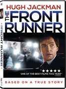 The Front Runner , Hugh Jackman