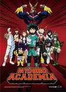 My Hero Academia - Hero Group Wall Scroll