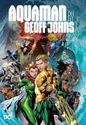 Aquaman by Geoff Johns Omnibus
