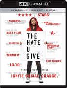 The Hate U Give , Amandla Stenberg