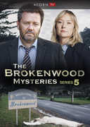 Brokenwood Mysteries: Series 5 , Neill Rea