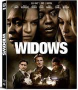 Widows , Viola Davis