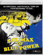 A Climax of Blue Power , Uschi Digard