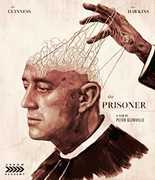 The Prisoner , Alec Guinness