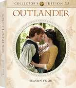 Outlander: Season Four (Collector's Edition) , Caitriona Balfe