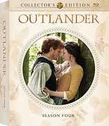 Outlander: Season Four (Collector's Edition) , Caitriona Balfe