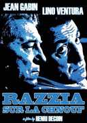 Razzia Sur La Chnouf , Lino Ventura