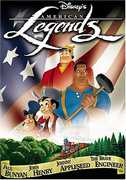 Disney's American Legends , James Earl Jones