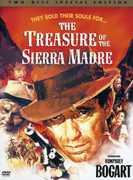 The Treasure of the Sierra Madre , Humphrey Bogart