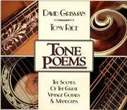 Tone Poems , David Grisman