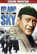 Island in the Sky , John Wayne