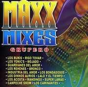 Maxx Mixes: Grupero