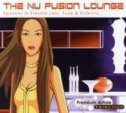 Nu Fusion Loung [Import] , Various Artists