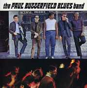 Butterfield Blues Band , Paul Butterfield