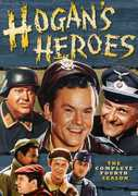 Hogan's Heroes: The Complete Fourth Season , Ivan Dixon