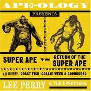 "Ape-Ology , Lee ""Scratch"" Perry"