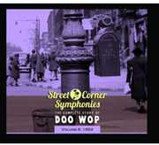 Complete Story of Doo Wop 1954 6 , Various Artists