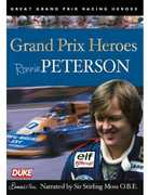 Ronnie Peterson: Grand Prix Hero , Stirling Moss