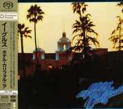 Hotel California [Import] , The Eagles
