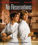 No Reservations , Jenny Wade