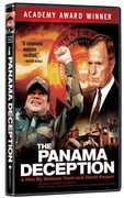 The Panama Deception , Abraham Alvarez