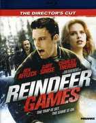 Reindeer Games , Lindsey Hayes