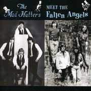 The Mad Hatters Meet The Fallen Angels