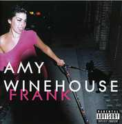 Frank [Explicit Content] , Amy Winehouse