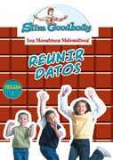 Slim Goodbody Monstrous Matematicos: Reunir Datos (Spanish) , Slim Goodbody